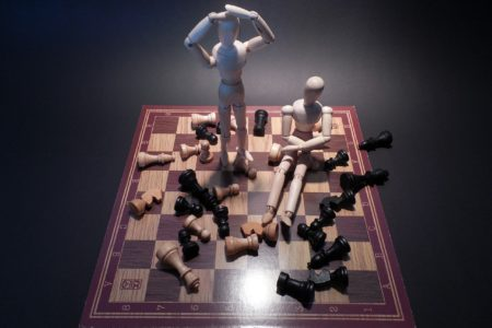La stratégie