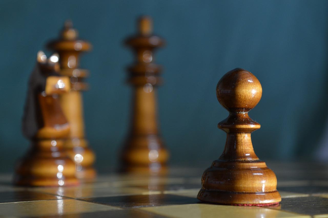 Prophylaxie aux échecs