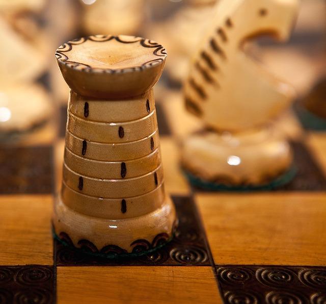 Tour échecs