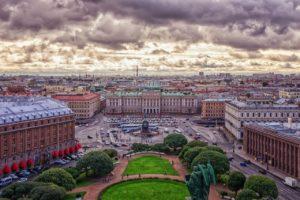 Championnat du monde échecs Saint Petersbourg