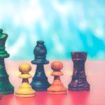 Les déséquilibres aux échecs par Sébastien Joie