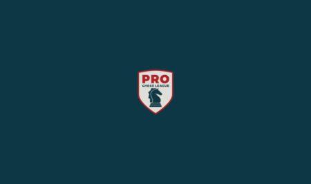 PRO Chess League Saison 2019