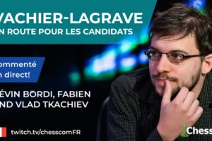 MVL les candidats