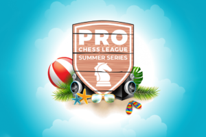 PRO Chess League été