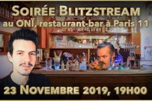Rencontre Oni Bar