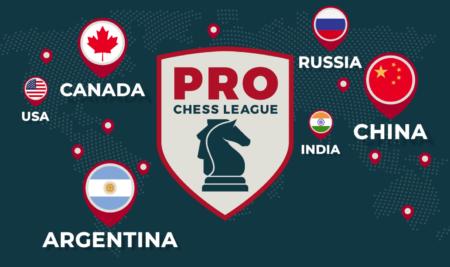 PRO Chess League 2020