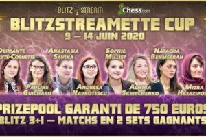 VIGNETTE Blitzstreamette Cup générale