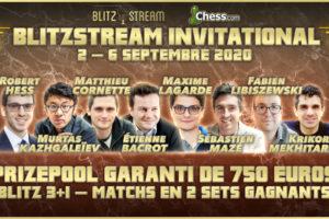 VIGNETTE Blitzstream Invitational GENERALE
