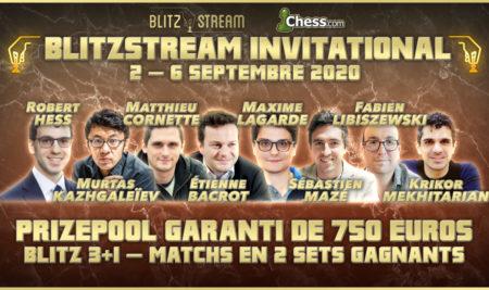 Blitzstream Invitational